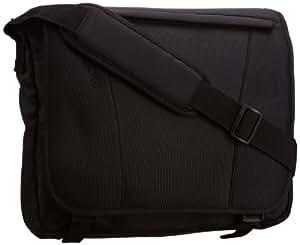Bugatti Bags  Bolso bandolera, 17 L, Negro