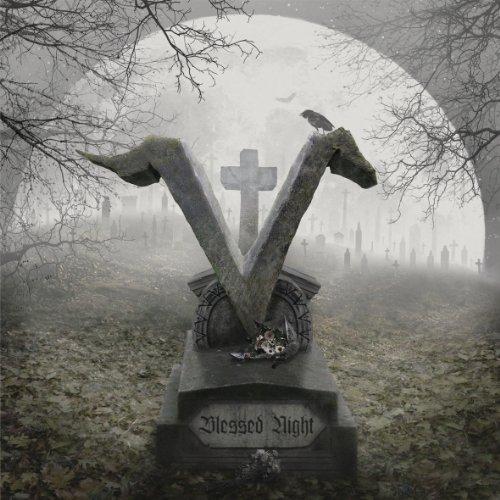Saint Vitus: Blessed Night [Vinyl Single] (Vinyl)