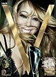 V Magazine #112 (Spring, 2018) Mariah Carey Cover