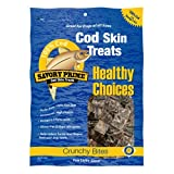 Savory Prime Cod Skin Crunchy Bites, 16-Ounce