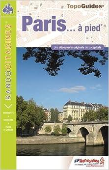 Paris à pied