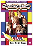 The Partridge Family - The Complete First Season (DVD)