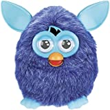 Furby Blueberry Blue by Takara Tomy