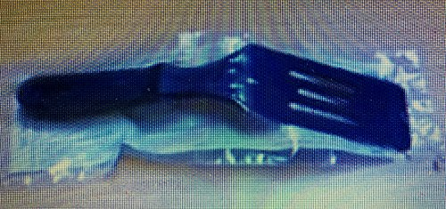 Pampered Chef Nylon Serving Spatula product image