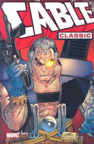 Cable Classic - Volume 1 (v. 1) (Paul Smith City Classic)