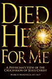 Died He for Me, Mark A. Marinella, 0979673666