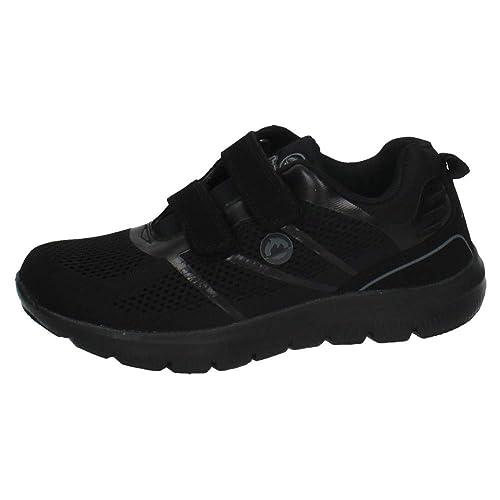 1c85cc7b37e JHAYBER ZS580639 Tenis Planta Foam Mujer Deportivos Negro 37: Amazon.es:  Zapatos y complementos