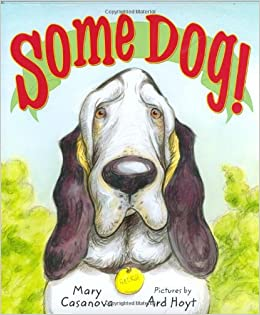 Some Are Books And Some Are Dogs This >> Some Dog A Picture Book Mary Casanova Ard Hoyt 9780374371333