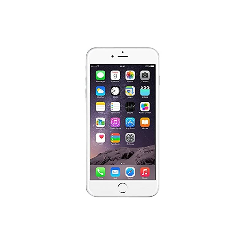 Apple iPhone 6 Plus 16 GB AT&T, Silver