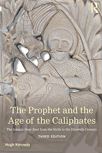 Prophet+Age Of Caliphates