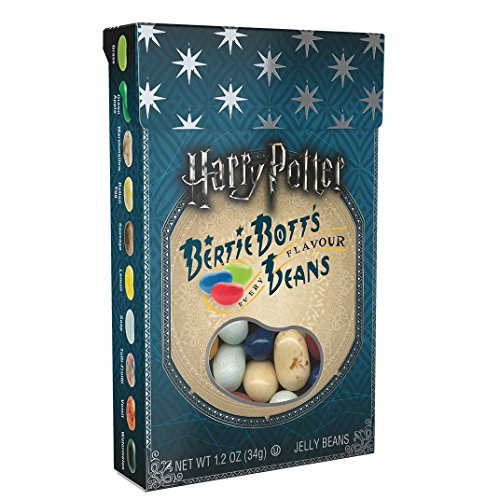 Jelly Belly 1.2 Oz Harry Potter Bertie Botts for $<!--$1.22-->