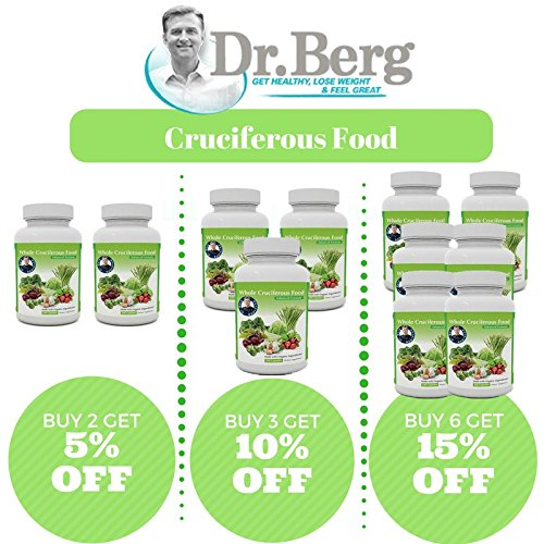 cruciferous vegetable capsules   liver support   support