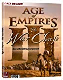 Age of Empires 3 - The War Chiefs (Lösungsbuch)