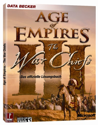 Age of Empires 3. The Warchiefs