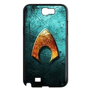 Generic Case Aquaman For Samsung Galaxy Note 2 N7100 Q2A2167772