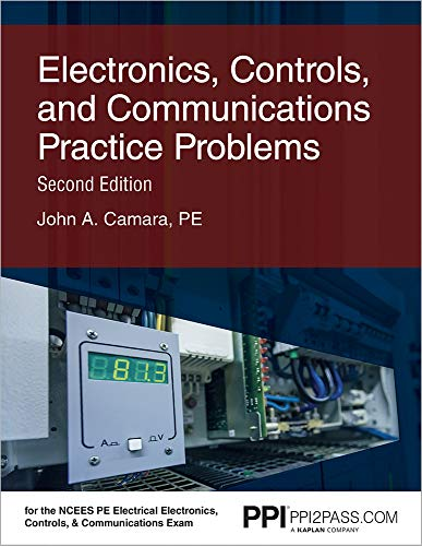 Electronics, Controls, and Communications Practice - Electronics Communication