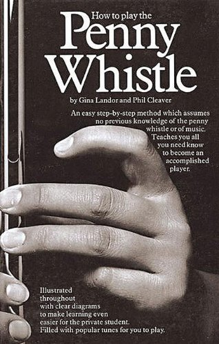 (How To Play The Penny Whistle (Penny & Tin Whistle))
