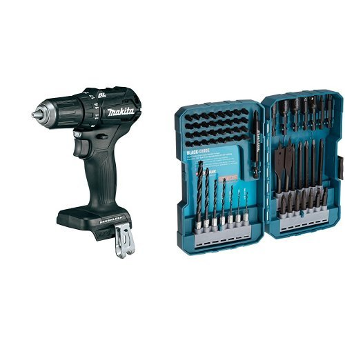 Makita XFD11ZB 18V LXT Lithium-Ion Sub-Compact Brushless Cor