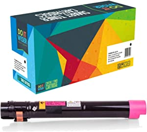 Do it Wiser Compatible Toner Cartridge Replacement for Dell 7130cdn 7130 | 330-6141 (Magenta, High Yield)