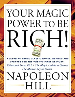 Amazon your magic power to be rich ebook napoleon hill your magic power to be rich by hill napoleon fandeluxe Gallery