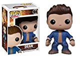 Funko POP Television: Supernatural Dean Action