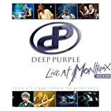 Live at Montreux 2006 by Deep Purple