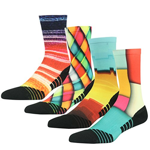 Team Cycling Socks - 4