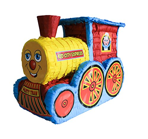 Train Pinata Pinatas Online