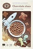 Doves Farm Organic Gluten Free Chocolate Stars, 375g