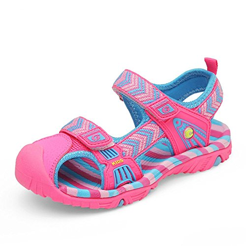 KDHAO Comfortable Summer Sandals Toddler