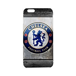 Chelsea FC Logo Case for Iphone 6 3D