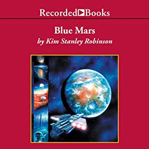 Blue Mars Audiobook