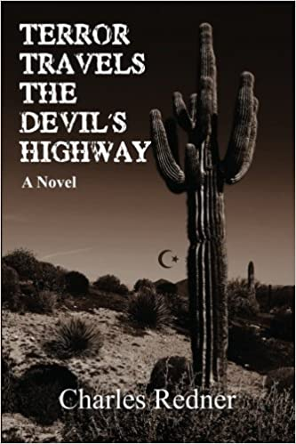 Terror Travels the Devils Highway