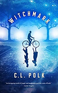 Book Cover: Witchmark
