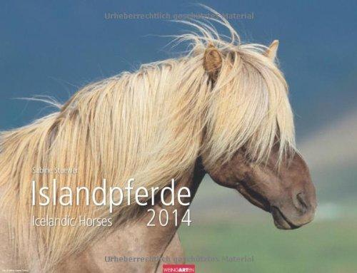 Islandpferde 2014 / Icelandic Horses 2014 / Íslenkir Hestar 2014