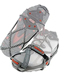 Run Traction Cleats for Running on Snow and Ice (1 Pair)