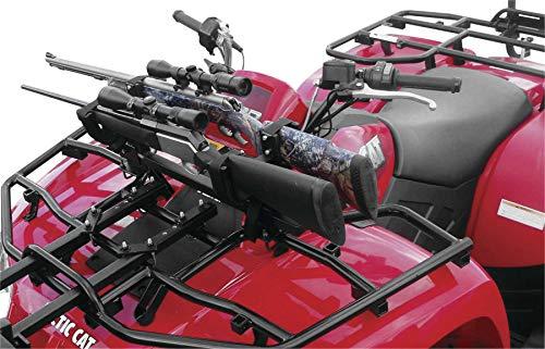Great Day Power Pak Gun Rack Atv 557 New