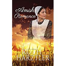 Amish Romance (Amish Bed & Breakfast Book 4)