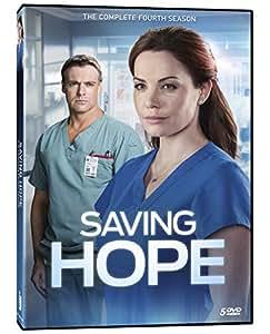 Saving Hope - Season 04