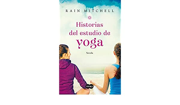 Amazon.com: Historias del estudio de yoga (Spanish Edition ...