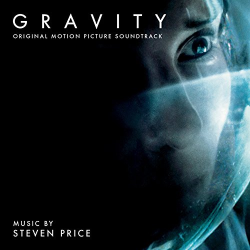 Gravity (2013) Movie Soundtrack