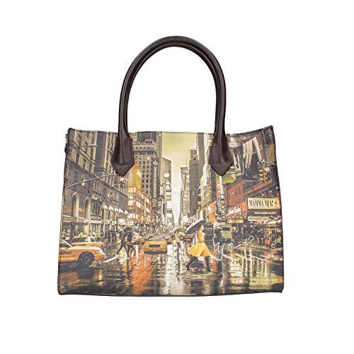 New Shopping Ynot Inverno Ecopelle York Autunno npIawaHqz