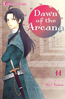 Dawn of the Arcana, Vol. 11 by [Toma, Rei]