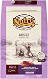 Nutro Natural Choice Adult Venison Meal, Whole Brown Rice And Oatmeal Recipe Dog Food 30 Pounds