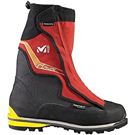 Millet Davai Mountaineering Boot - Men's Red, 8.0