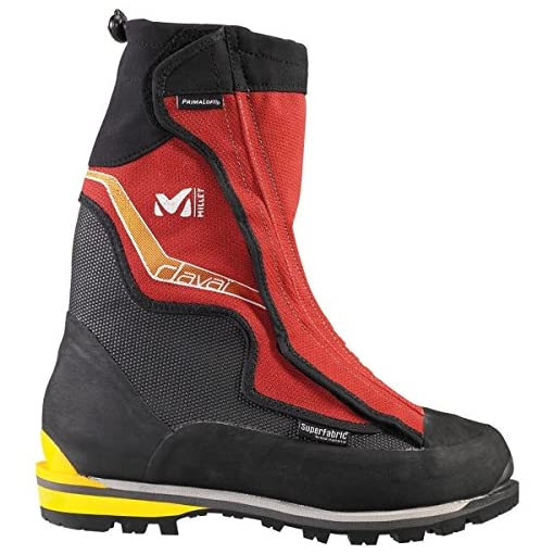 Millet Davai Mountaineering Boot