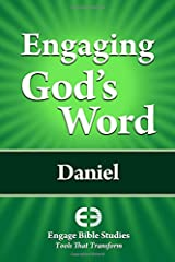 Engaging God's Word: Daniel Paperback