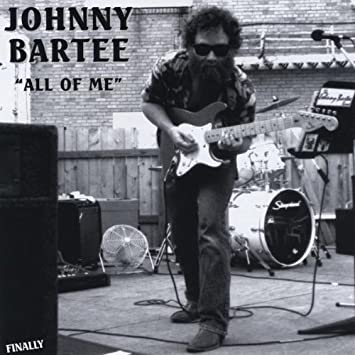 All of Me: Johnny Bartee: Amazon.es: Música