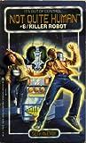 Killer Robot, Seth McEvoy, 0671625632