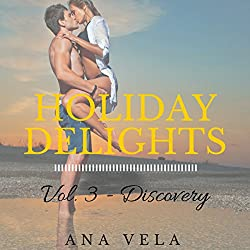 Holiday Delights: Volume Three - Discovery